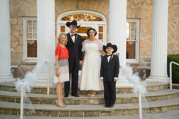 James & Carmen Wedding