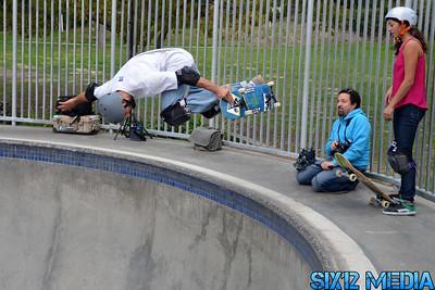 Culver City Skatepark