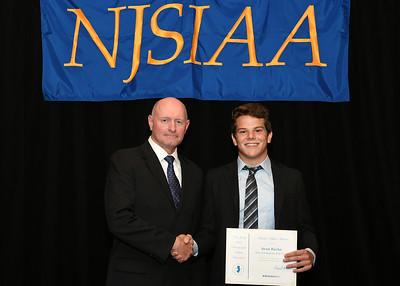 2018 NJSIAA Scholar-Athletes