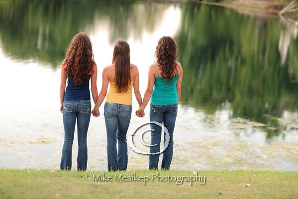 Walker Ladies