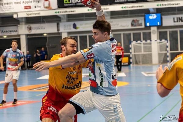 SønderjyskE vs GOG 20.02.2020