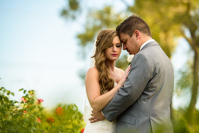 Maria & Josh - Wedding