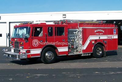 Monona Fire Department