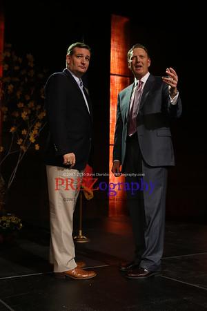 Ted Cruz Bob Vander Plaats Handshake