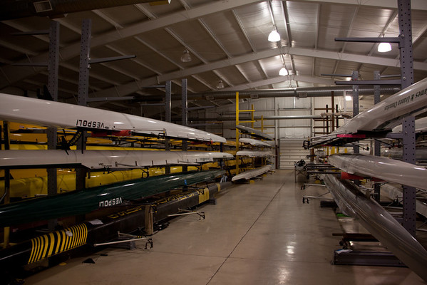 CSU Rowing Photo Shoot