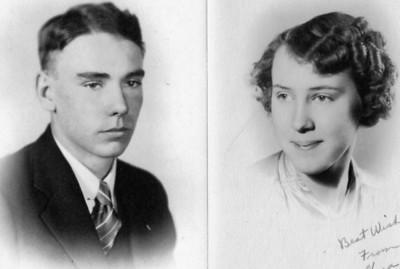 William Rotch Ware Family