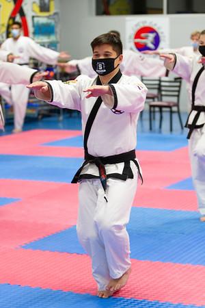 2020 Dec Black Belt Grad