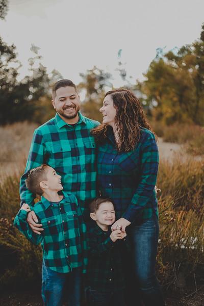 Veik Family 2019