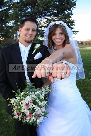 Heather and Doug 10-25-08 Full Collection