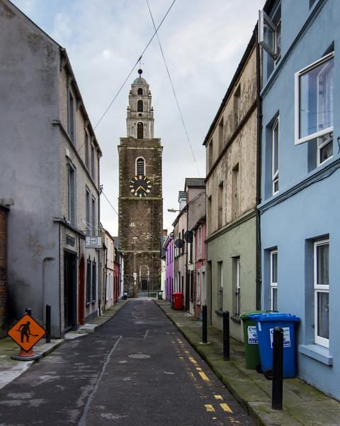 St Anne's Church, Shandon