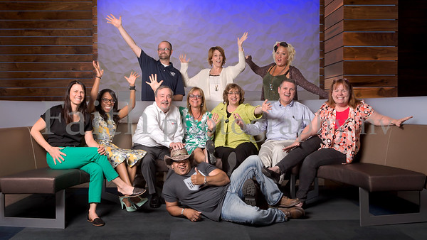 Art Town 2016 Board Members