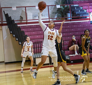 Park Univ. Women's Basketball vs Ottawa Univ. 2020