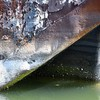 Rusted Barge