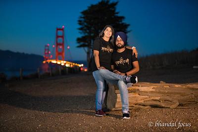 Jatinder & Amandeep
