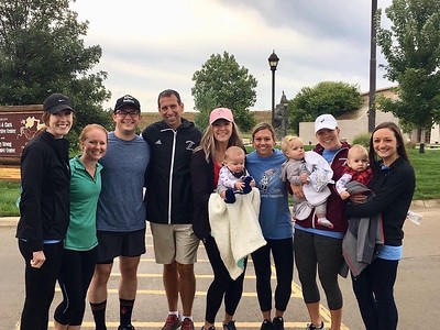 2019 Tunnel to Towers 5K Run & Walk Sioux City