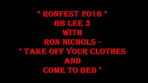 2016 RONFEST VIDEO