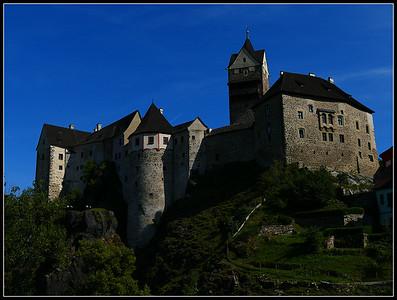 Loket (Bohemia)