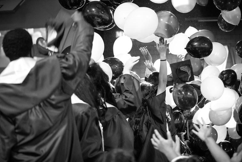 Mile High Academy Graduation 2016