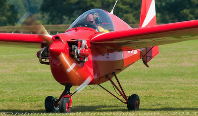 Headcorn Aerodrome