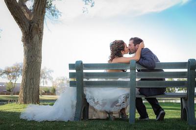 Jeremy Angelic Wedding