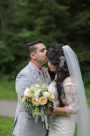 R+A Wedding