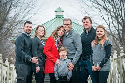 2018 Casey Family