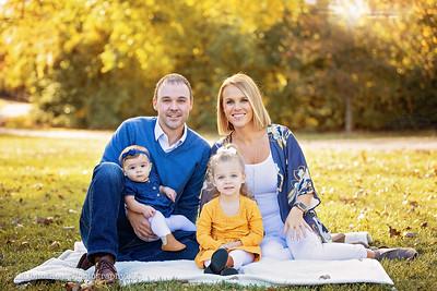 DeLisio Family 2020