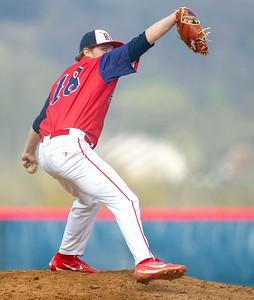 Red Land Baseball
