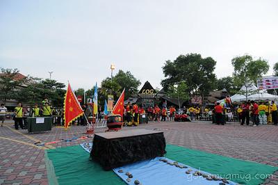20110924 Lion Dance Competition