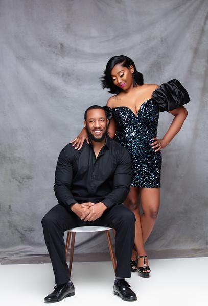 Dequita & Travis