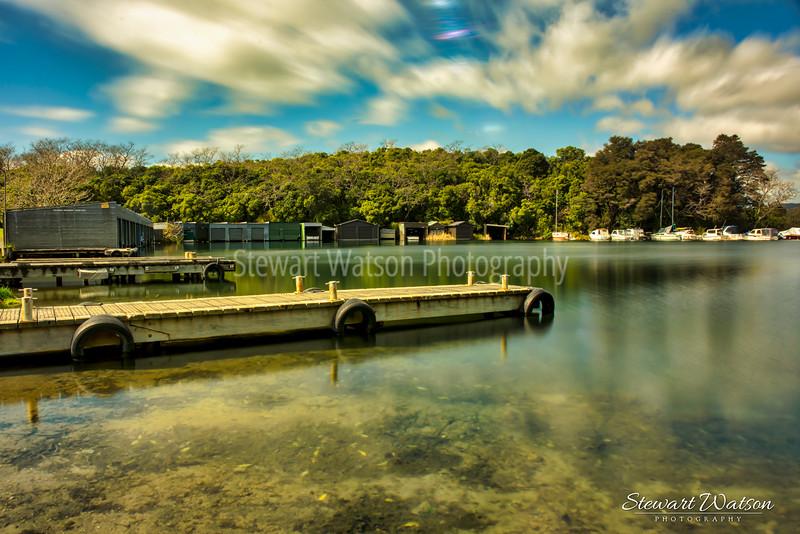 Bay view Rd, Lake Tarawera