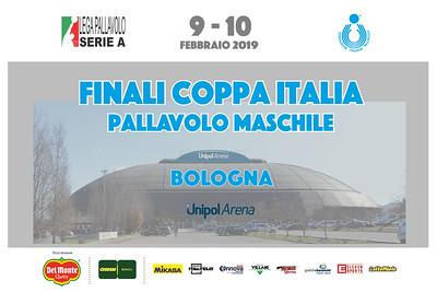 Del Monte® Coppa Italia 2019
