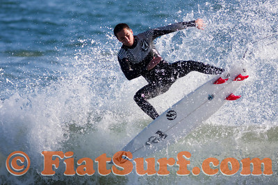 Surf at 54th Street 100207 p.m.