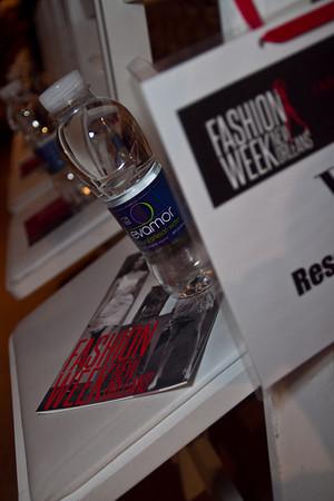 Fashion Week NOLA 2012