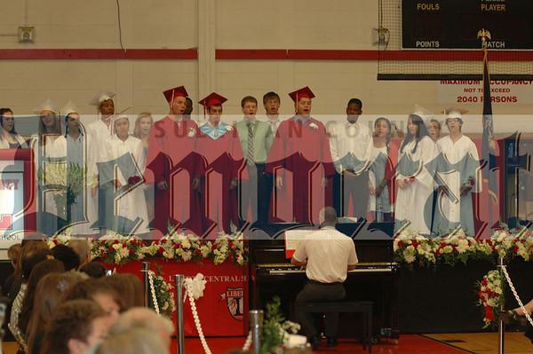 2011 Liberty Graduation