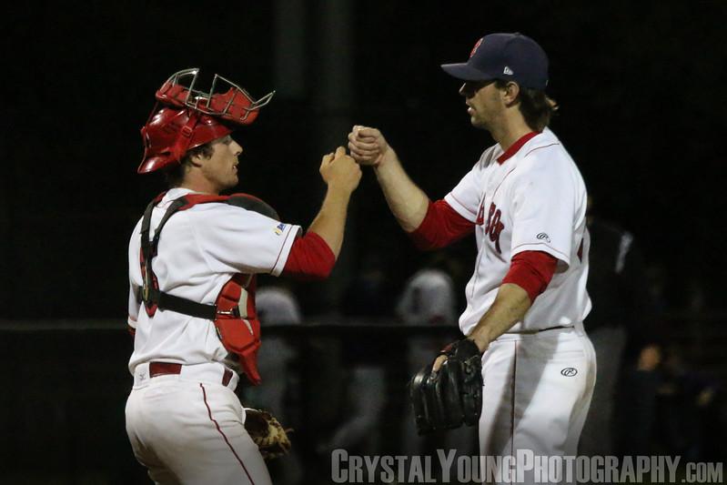 Guelph Royals at Brantford Red Sox June 26, 2015