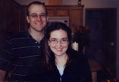2002-06 Around Town