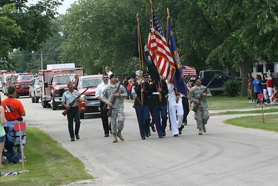 2010 July 4th Parade