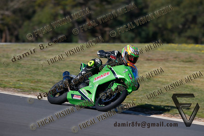 Friday 2.10.2020 - 300 Supersport