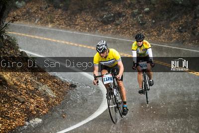 Giro Di San Diego