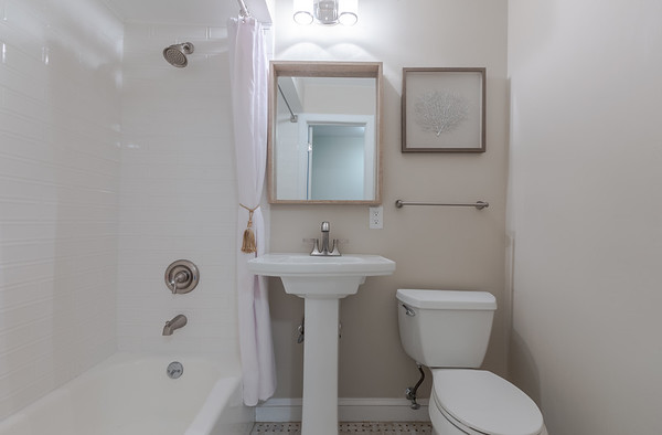30 Springfield Avenue Unit A - Bathrooms