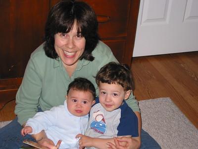 January 2005