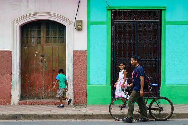 Nicaragua Life