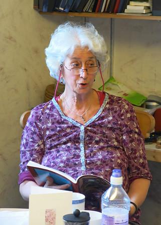 Seder  04/04/2015