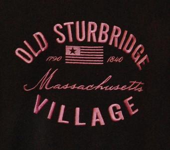 2011 06 29:  Sturbridge Village, MA