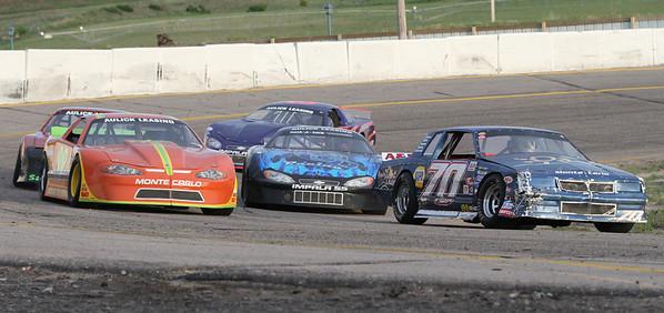 Hiway 92 Racing -- June 17