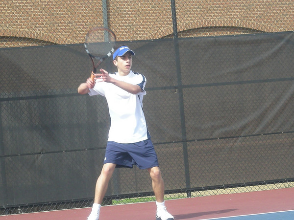 Tennis Match 2