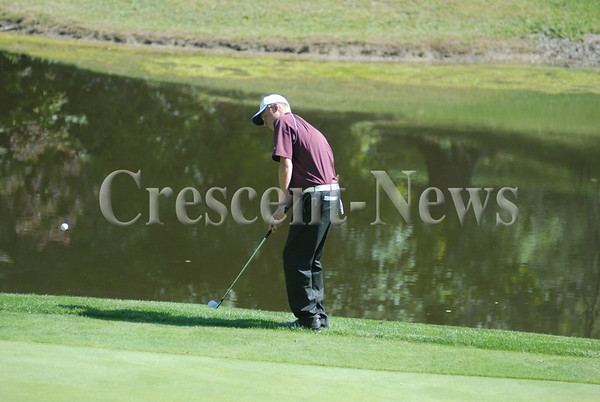 09-25-14 Sports Division III Golf at Eagle Rock