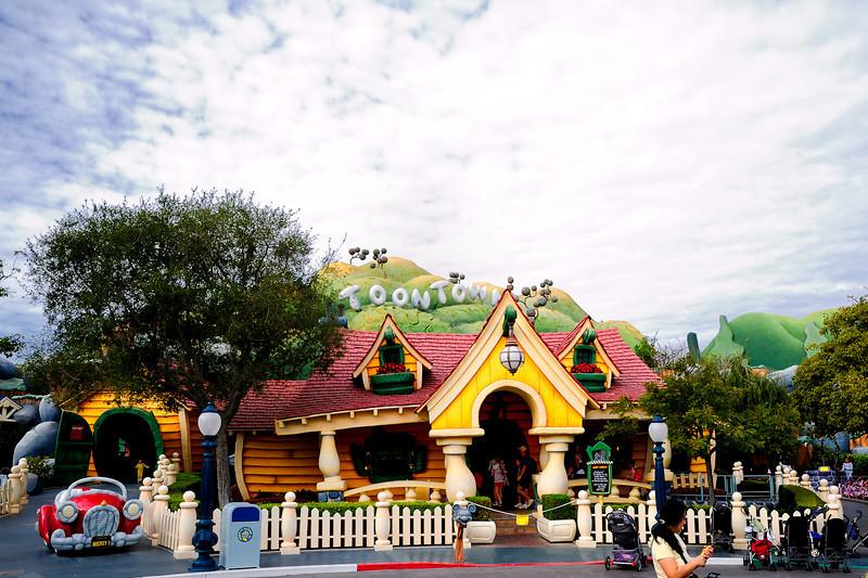 Disneyland-36