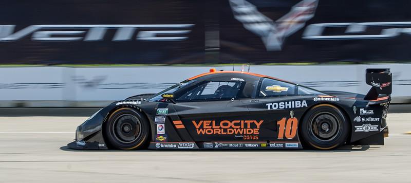 Detroit Grand Prix, Winners, 2013